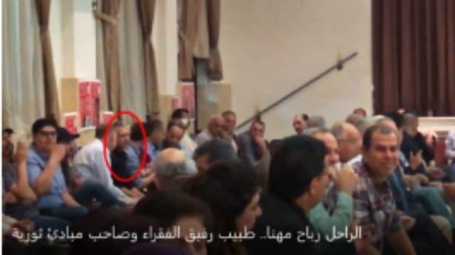 Opgedoken video laat banden door Nederland gefinancierde Palestijnse NGO's en terreurgroep PFLP zien