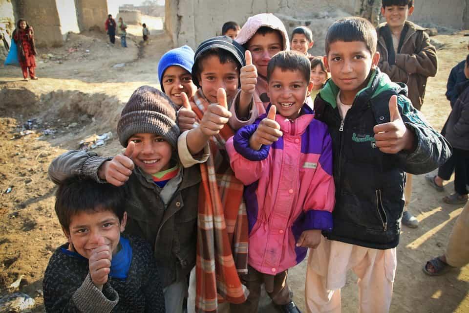 Israëliërs hebben in het geheim 167 Afghanen geëvacueerd