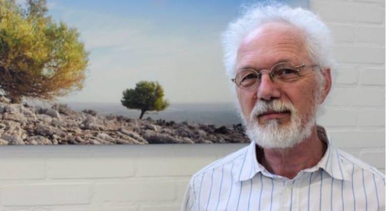 """Harry geeft een cursus over Gods plan met Israël: """"Wie Gods belofte voor Israël op zichzelf toepast, komt in de problemen"""""""