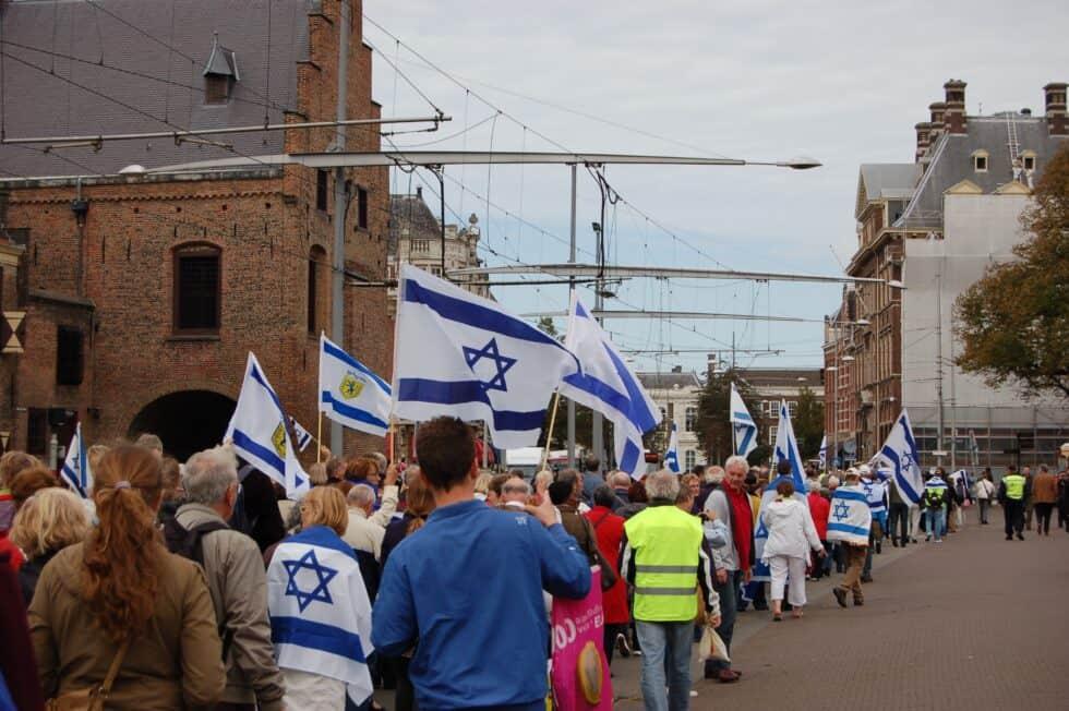 Wat is een Christelijke Zionist, en bent u er een?