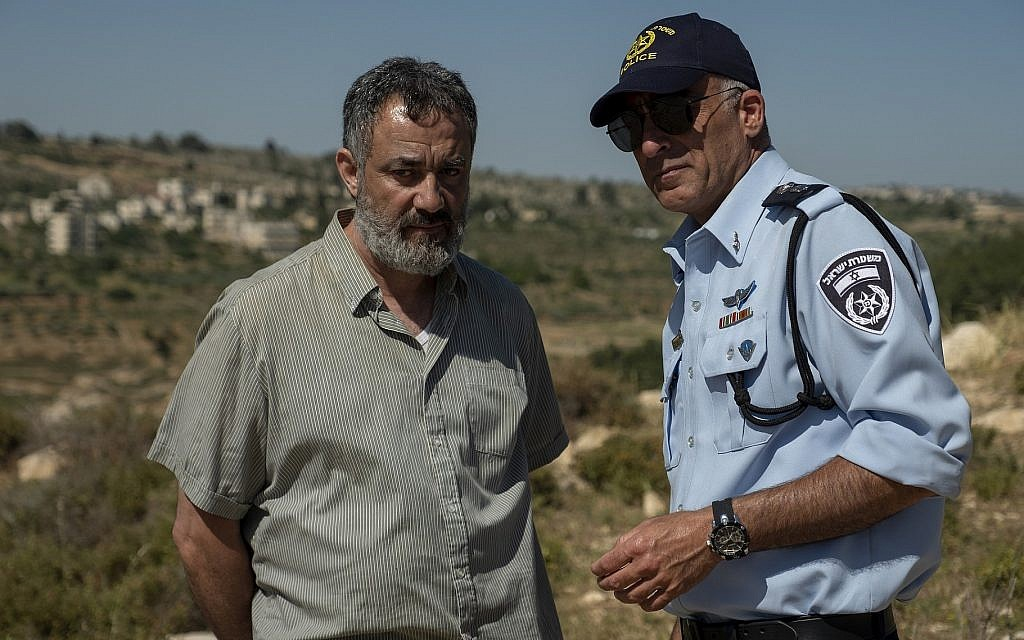 Nieuwe HBO-serie 'Our Boys' misleidend en antisemitisch