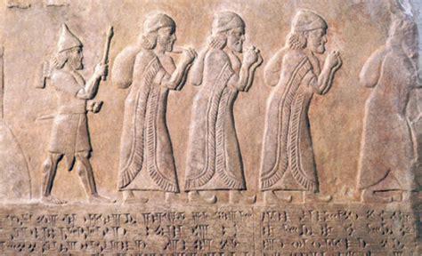 Daniel – Aan het hof van Nebukadnezar (1)