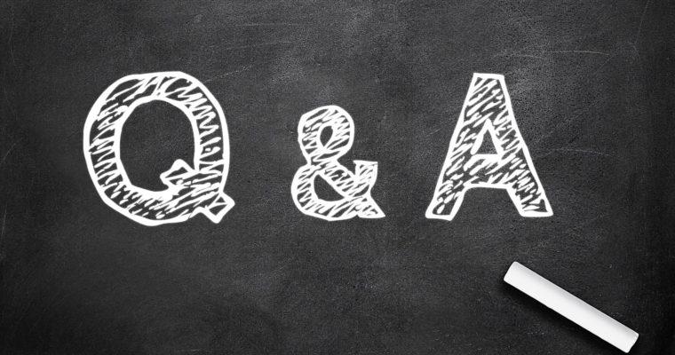 Q & A Jona – deel 4
