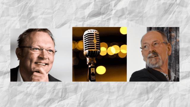 Robert Berns spreekt met Cees van der Vlist over Stichting Elim – Huis van gebed