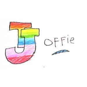 Joffie Toffie: Grote Verzoendag deel 1