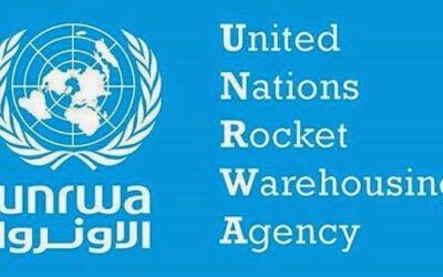 UNRWA vindt aanvalstunnel van Hamas onder een van haar Gaza-scholen