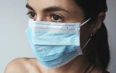 Goed nieuws: Fabriek in Gaza maakt Corona-maskers voor Israël